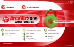 arcavir-2009