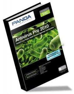 PandaAntivirus2010Professional